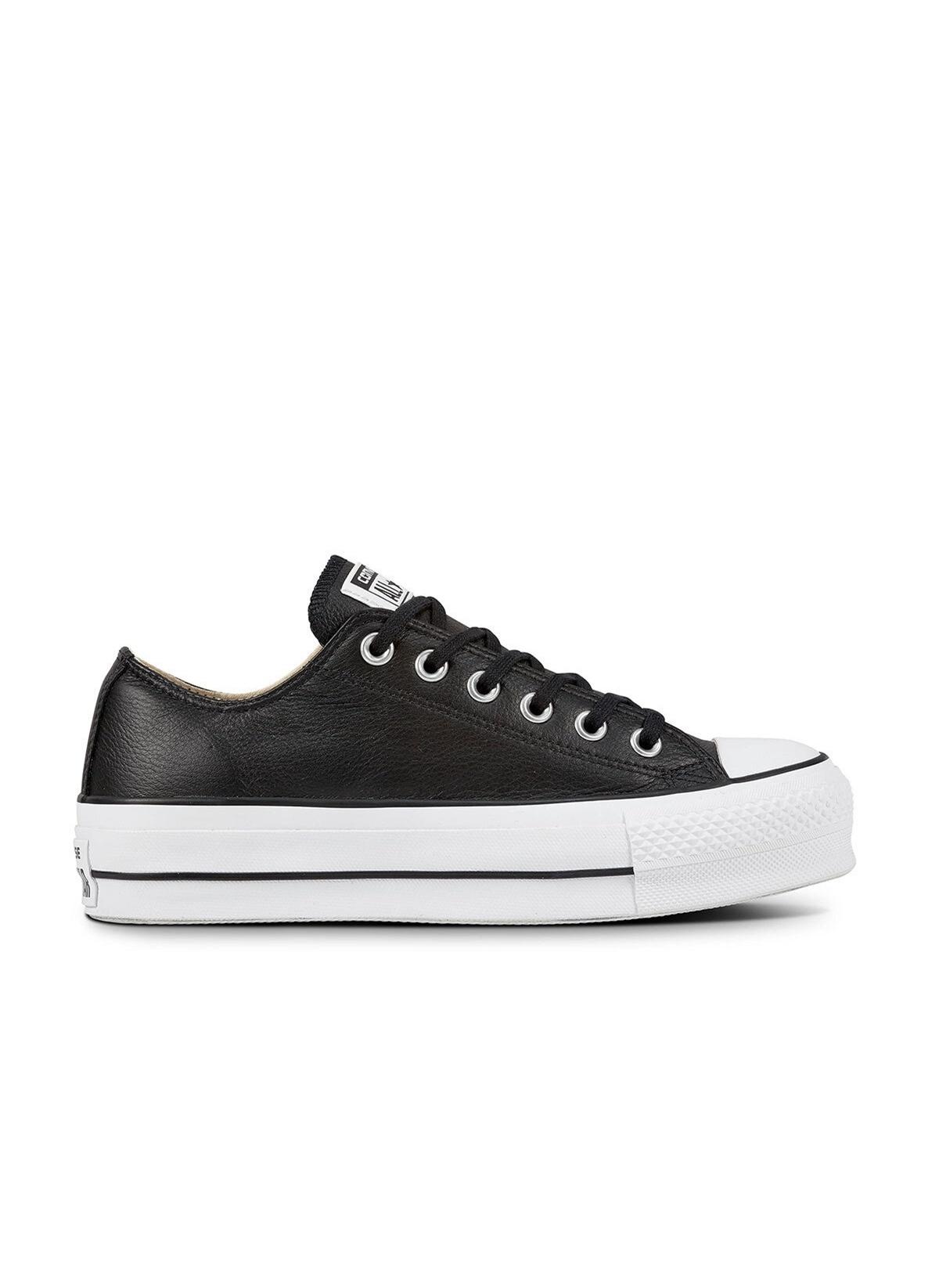 Converse Sneakers 561681c All Star Lift High Siyah Sneaker – 433.0 TL